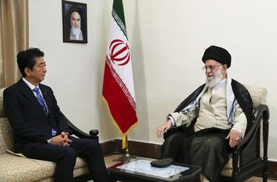 日本調解也沒用!伊朗拒與美對談