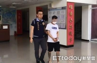 跨境詐欺騙韓國人 警桃機堵當場逮7人