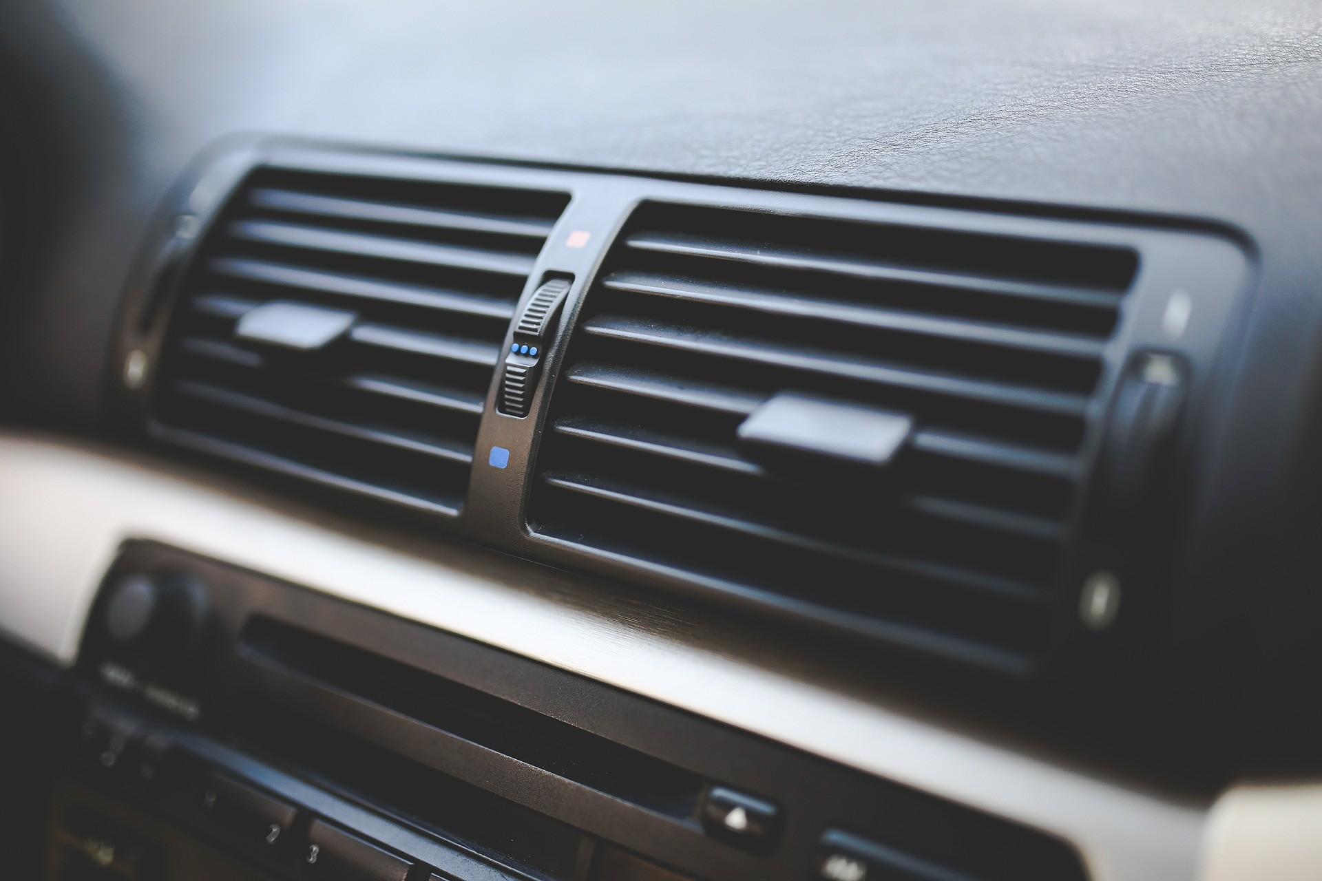 ▲冷氣,汽車,。(圖/取自免費圖庫Pixabay)