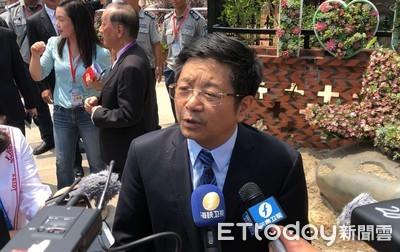 香港「黑警」移民台灣?國台辦:假消息