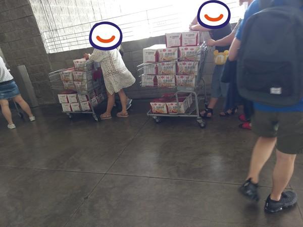 ▲▼好市多「老牌減肥神品」一瓶只要17元!狂客全台掃貨:我天天喝,買了30箱。(圖/翻攝發文到 COSTCO 好市多 消費經驗分享區)