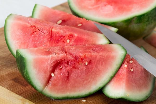 ▲西瓜,夏天。(圖/取自免費圖庫Pixabay)