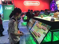 《薩爾達傳說 織夢島》E3開放試玩 重現當年經典「偷東西」