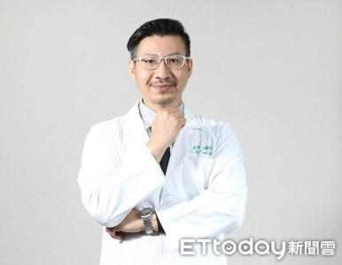 「上天要給你的躲不掉!」型男名醫邱顯學 中風10年又罹癌