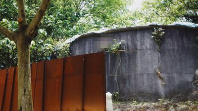 參觀墓園能得到祝福!隱藏北市「巨獸墓穴」 特殊沖繩風格超有生機