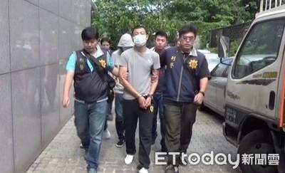 「浩南」開庭屢傳不到 法院要通緝
