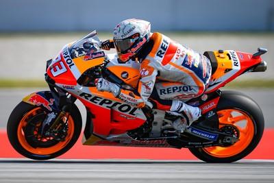 MotoGP/加泰隆尼亞站最速報