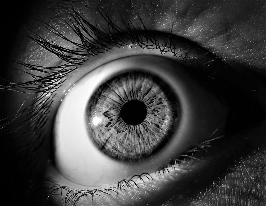 ▲▼驚恐。(圖/取自免費圖庫Pixabay)