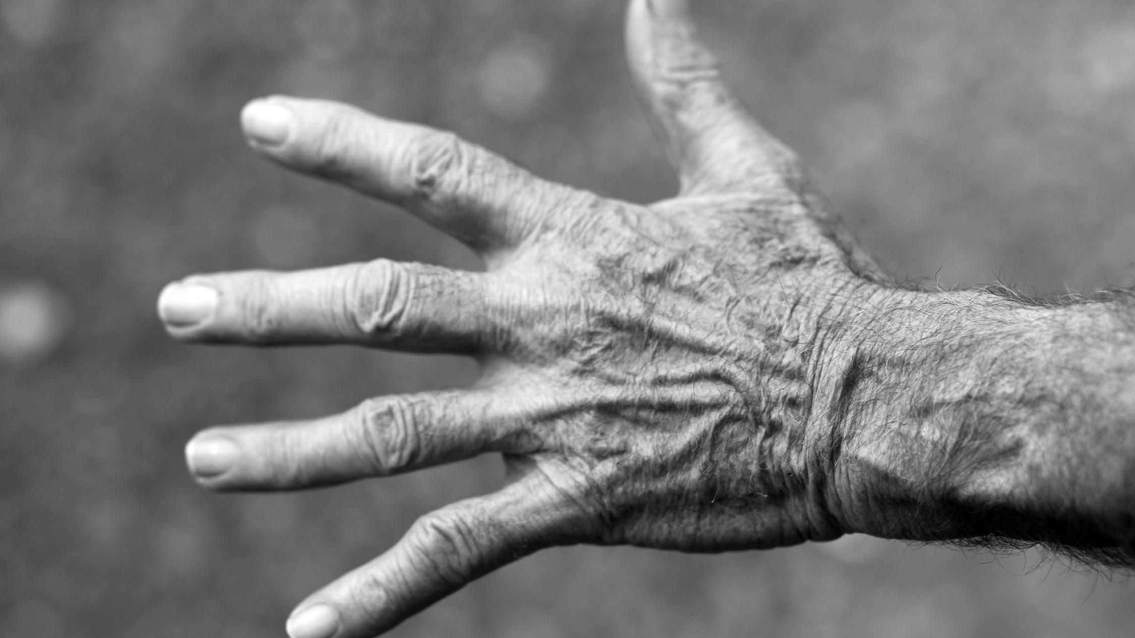 ▲▼皺紋,老人。(圖/取自免費圖庫Pixabay)