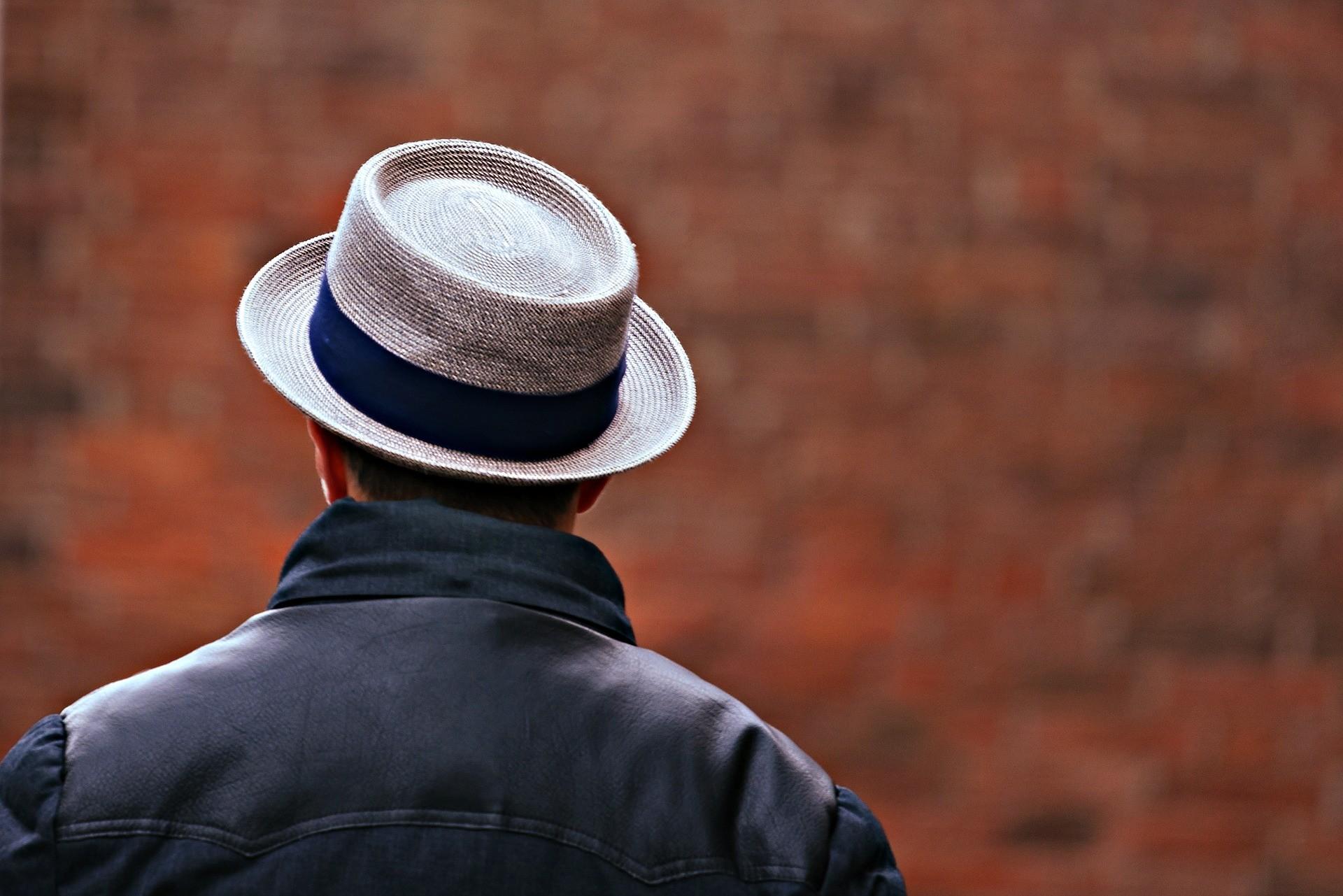▲▼帽子。(圖/取自免費圖庫Pixabay)