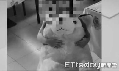影/4歲女童「背不出號碼」遭虐死!高分院結果出爐