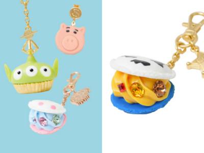 《玩具總動員》甜點飾品超可愛