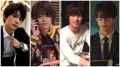 笑容擄獲少女心!盤點四位日本「王子系男星」 過去都曾演過假面騎士