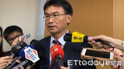陳吉仲嗆韓國瑜:了解再談巴拉刈