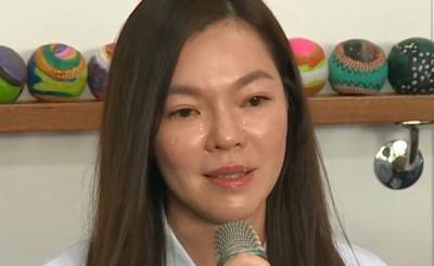 曾馨瑩哭了2次 郭台銘自責:沒保護好她