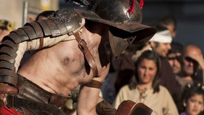 古羅馬拿「角鬥士的汗」當保養!男詩人更瞎:買乳液的女人一定想通姦