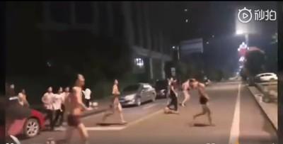 更/四川深夜5連震 釀11人死亡