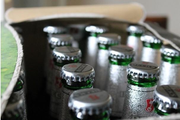 ▲啤酒,開酒(示意圖/取自免費圖庫pixabay)