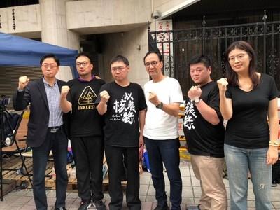朱立倫:以後台灣恐再難有公投過關