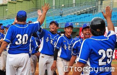 華南青少棒U15中華培訓名單出爐