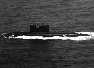 印度才耗1.7億升級 潛艇竟起火