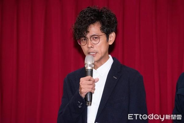 ▲▼時代創藝浩角翔起記者會,阿翔浩子道歉。(圖/記者季相儒攝)