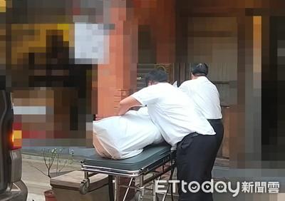 沒有人在乎…歌手江明學上吊死亡超過7天 生蛆才被發現