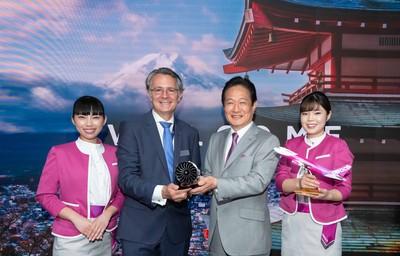 樂桃航空將導入全新機型A320neo