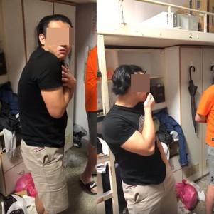 世新男霸凌事件延燒 副校長17:00出面