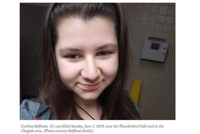 陌生網友付錢!18歲少女射殺閨蜜