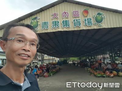 農委會禁用巴拉刈 陳永和說真的很毒!
