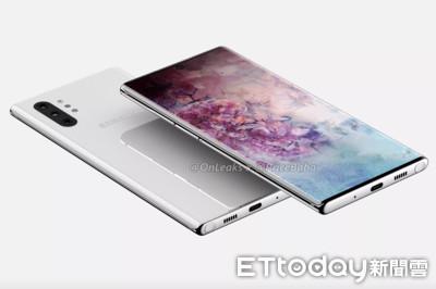 三星Note 10將於8月7日發表