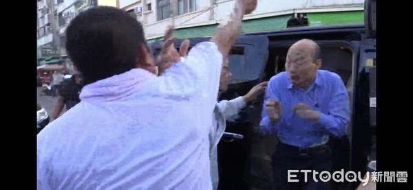 「鼎金之疫」市長戰續集 邁粉、韓家軍短兵相接互嗆下台