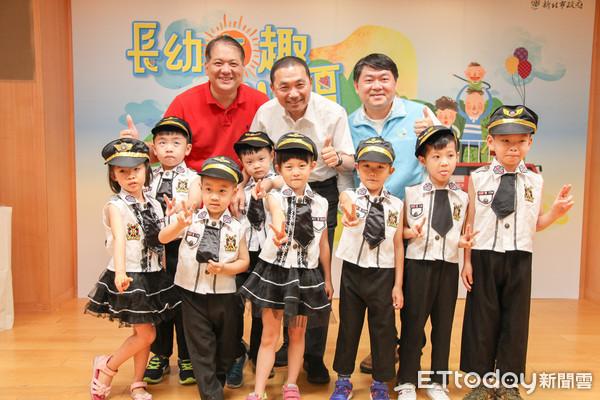 新北觀光工廠輕旅行起跑 限量長青、幼兒免費遊