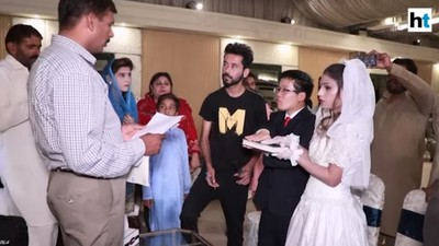 陸公民到巴基斯坦娶媳婦!中使館:遠離非法婚介
