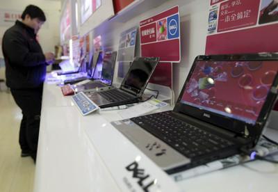 筆電平板加稅 戴爾等4企業反對
