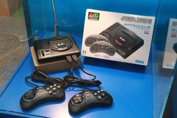 SEGA Mega Drive Mini負責人:亞洲版沒收幽遊白書是因為版權