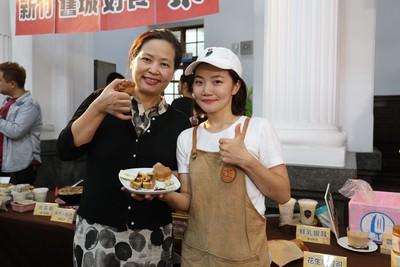新竹舊城好食祭6/23相揪享美食