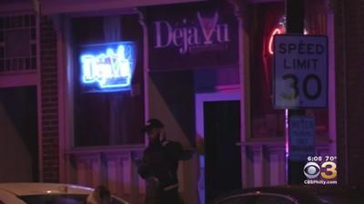 賓州夜店爆大規模槍擊  10人倒地