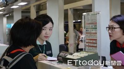 長榮航空罷工小港機場僅飛3班 地勤凌晨4點上工