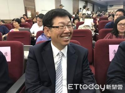 鴻海董事會通過 董事長劉揚偉兼任總經理