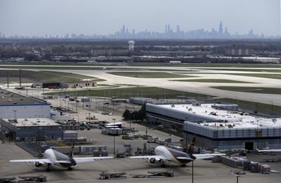 FAA:禁止美航班飛越阿曼灣上空