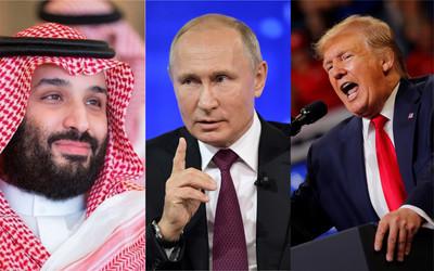 警察變流氓 美國與俄國並列最惡