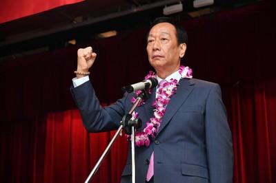 財經專家:張忠謀、郭台銘相繼退出公司經營 台灣的未來會如何?