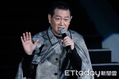 歌手蔡小虎遭控賣毒詐欺 怒喊莫名其妙