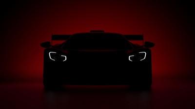 更硬派的Ford GT跑車預告7月亮相