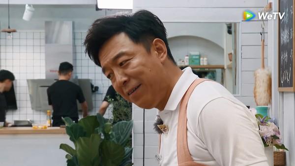 ▲陳妍希點餐4大禁忌。(圖/WeTV提供)