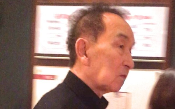 ▲▼喜多川社長病逝。(圖/翻攝自日網/週刊文春)
