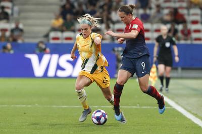 對轟47次 世女足挪威PK勝澳洲