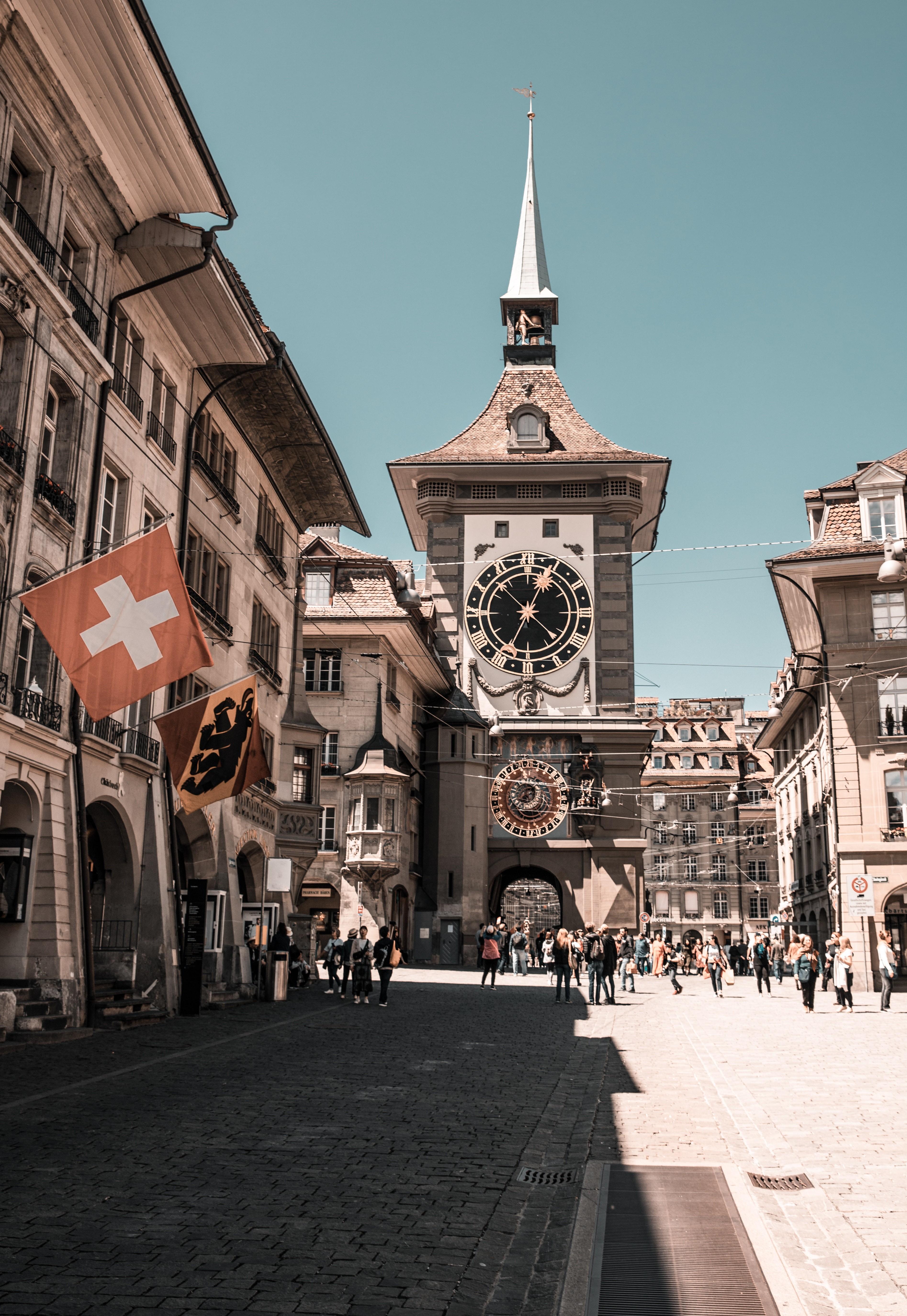 ▲瑞士。(圖/取自免費圖庫Pexels)